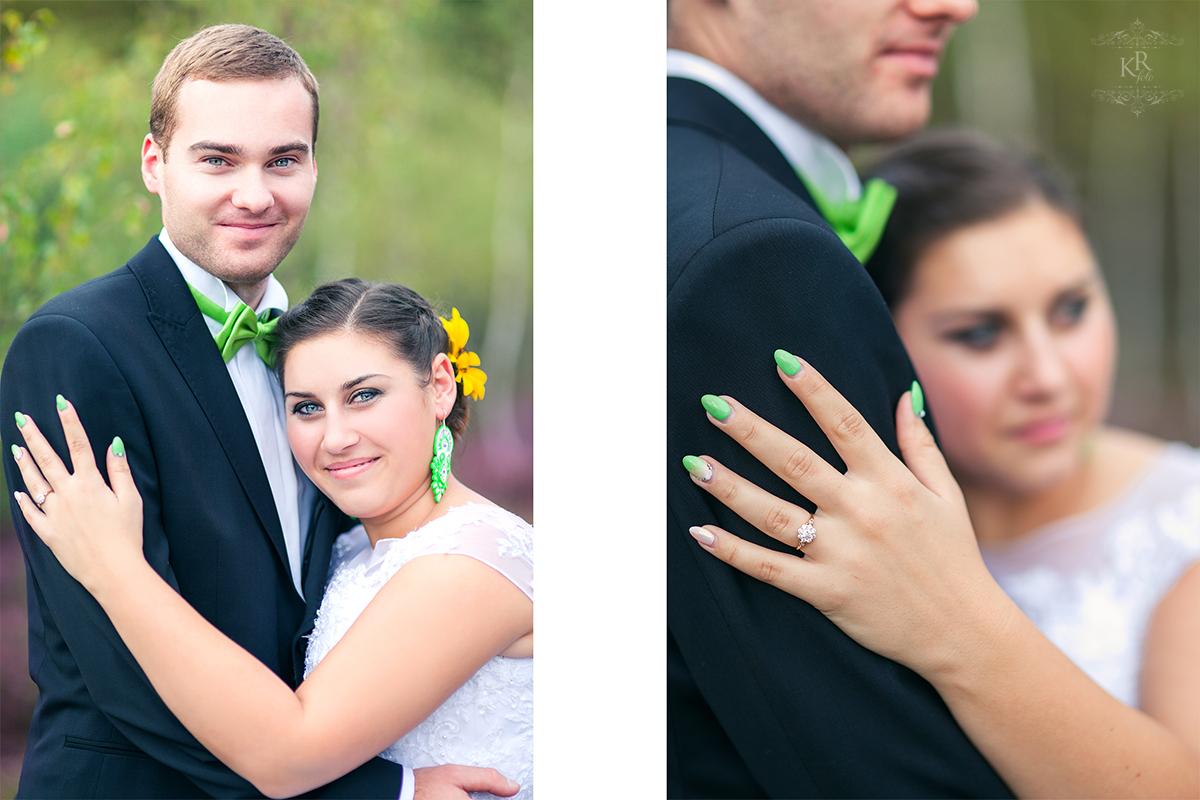 fotograf ślubny - Zielona Góraz-10