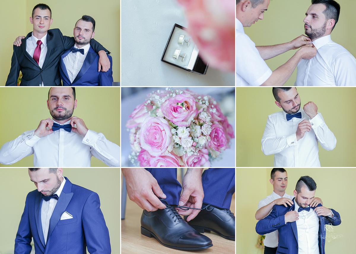 fotograf ślubny - Krosno Odrzańskie
