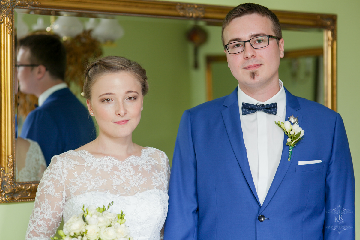 fotografia ślubna - Żary-19