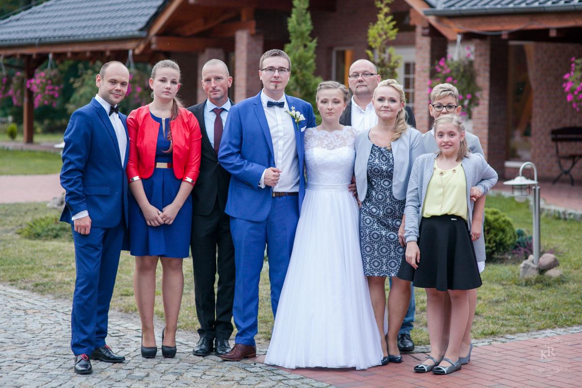fotografia ślubna - Żary-51