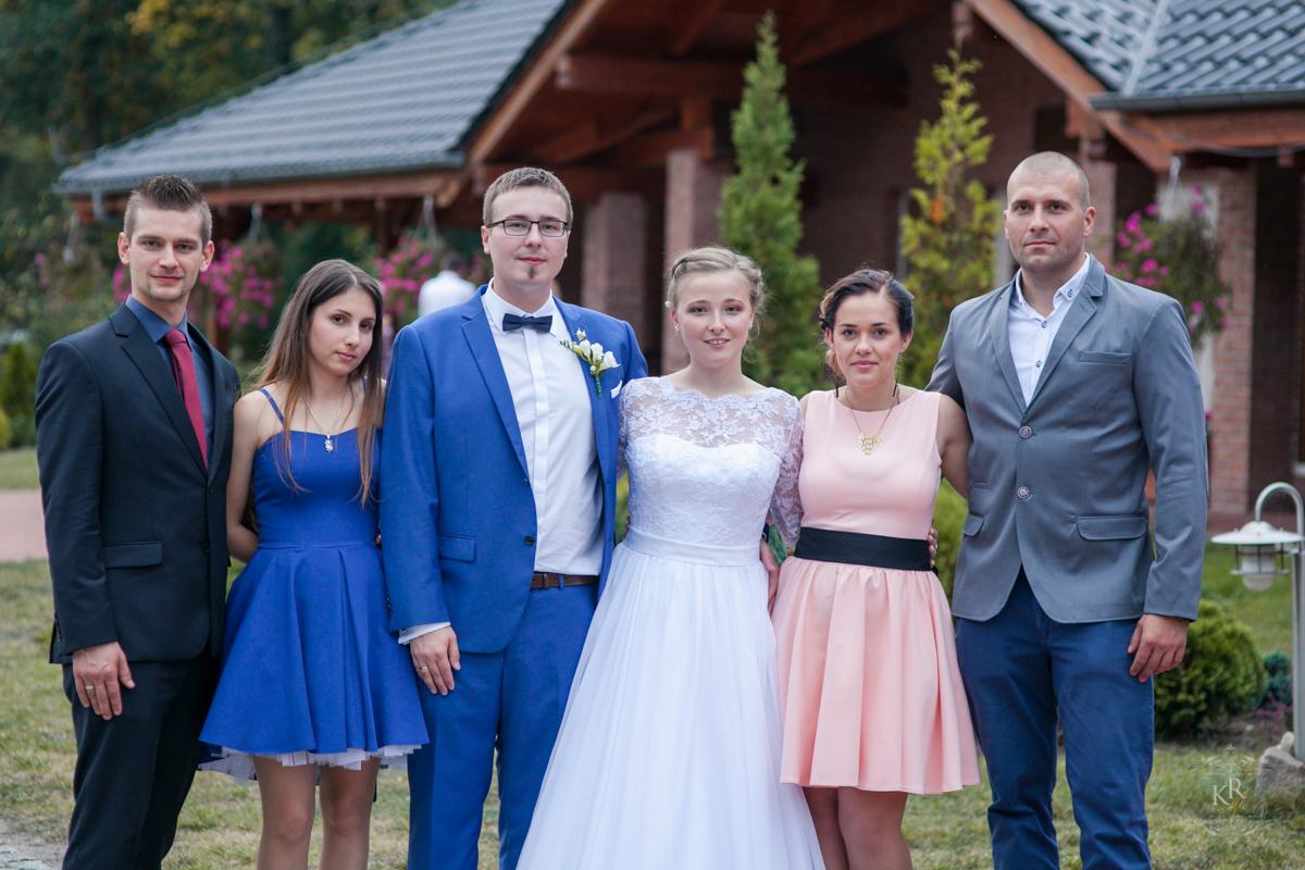 fotografia ślubna - Żary-52