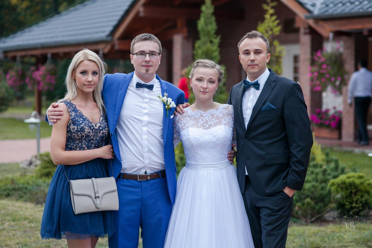 fotografia ślubna - Żary-53