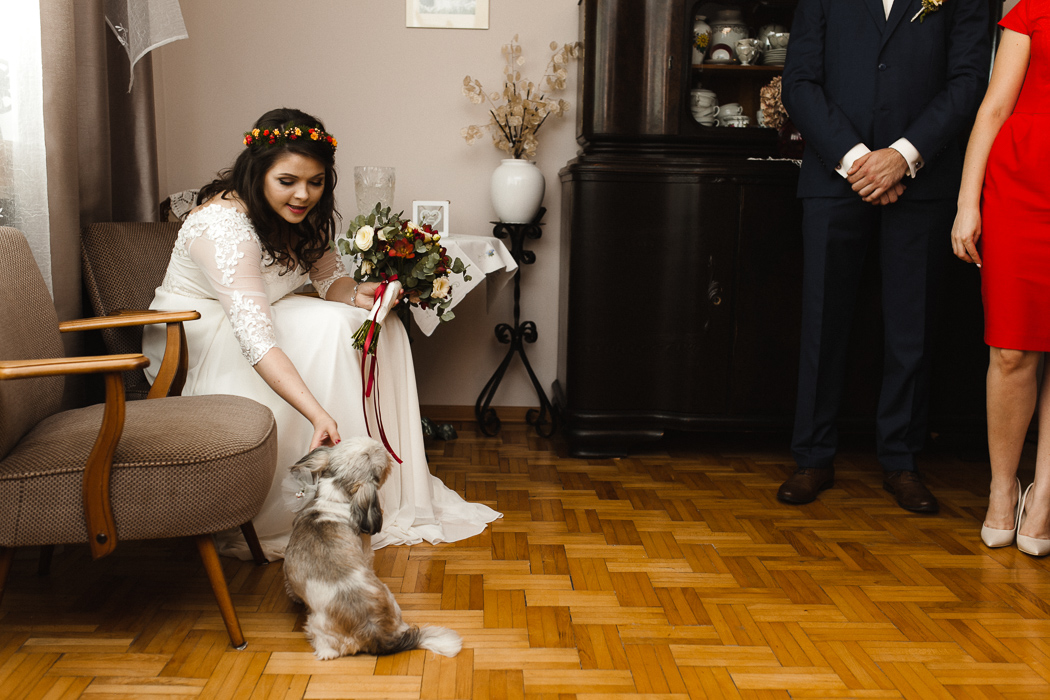 fotograf – ślub – Żary-17