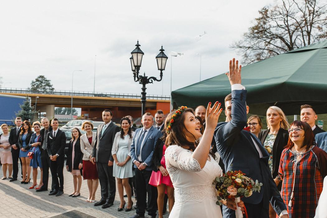 fotograf – ślub – Żary-74