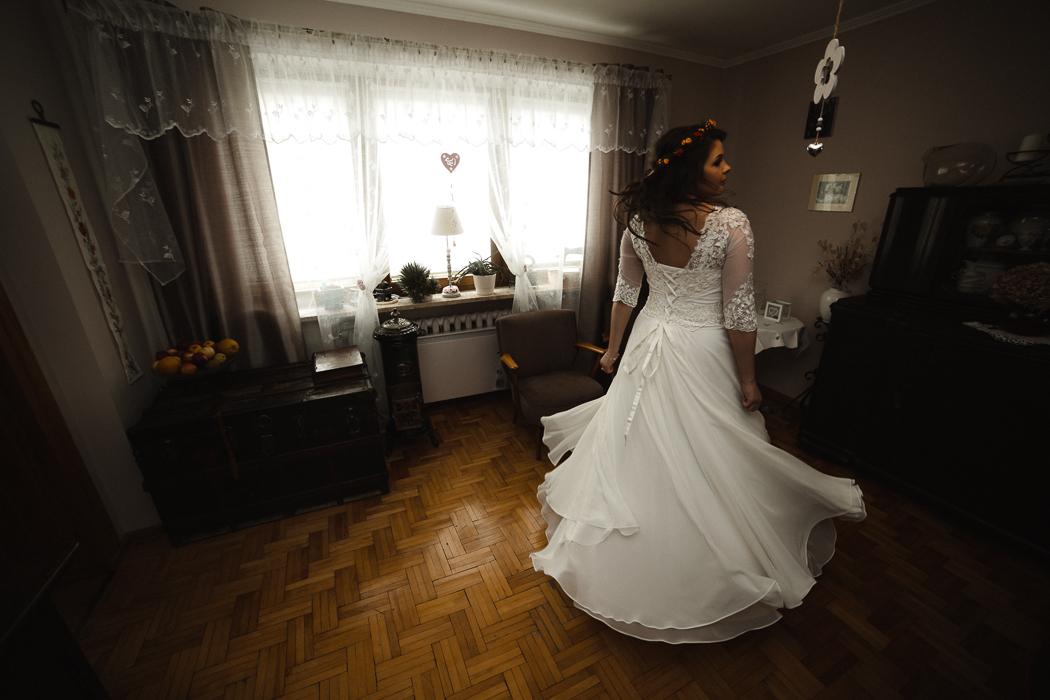 fotograf – ślub – Żary-9